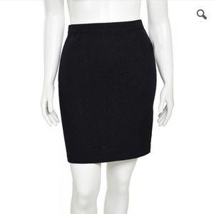 St. John Knitted Skirt